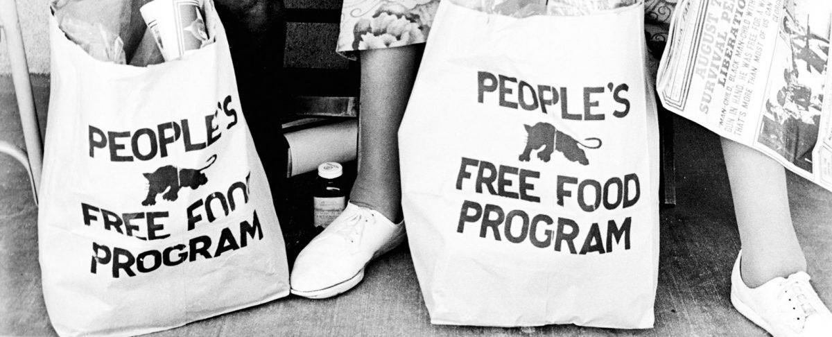 Food Inequalities Rebellion